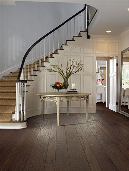 Luxury Vinyl Plank Flooring in Ocoee, FL.